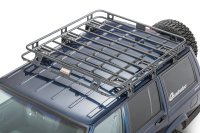 Smittybilt Defender Roof Rack for 84-89 Jeep Cherokee XJ ...
