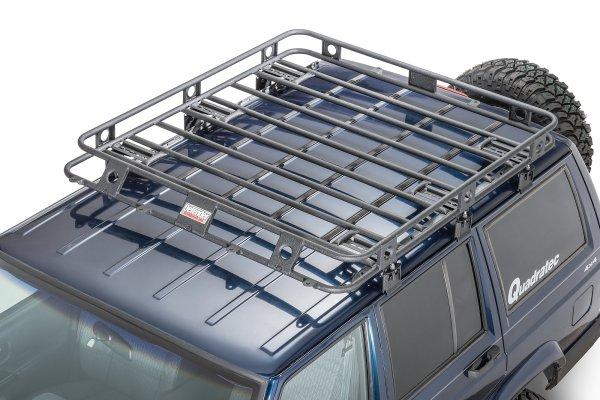 Jeep Cherokee XJ Roof Rack