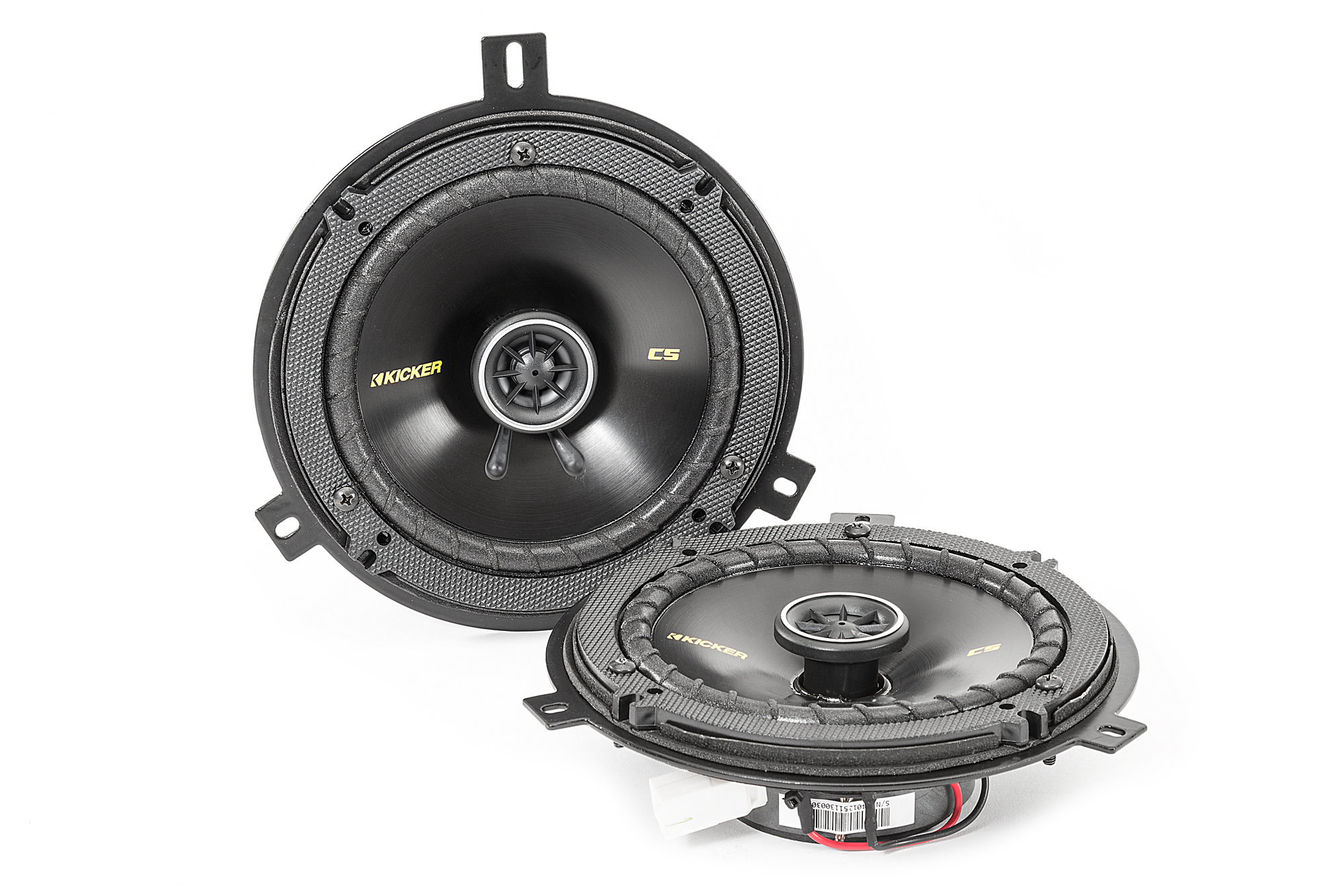 Jeep Parts Jeep Audio Electronics Speakers See All Vertically Driven