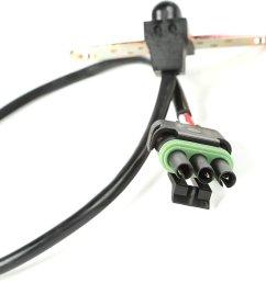 omix ada 17220 17 crankshaft position sensor for 86 90 jeep cherokee xj with 2 5 4 0l wrangler yj with 2 5l quadratec [ 1407 x 1368 Pixel ]