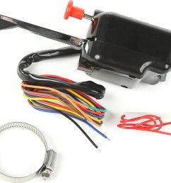 omix ada 17232 03 turn signal switch for 46 71 jeep willy s cj vehicles quadratec [ 1089 x 960 Pixel ]