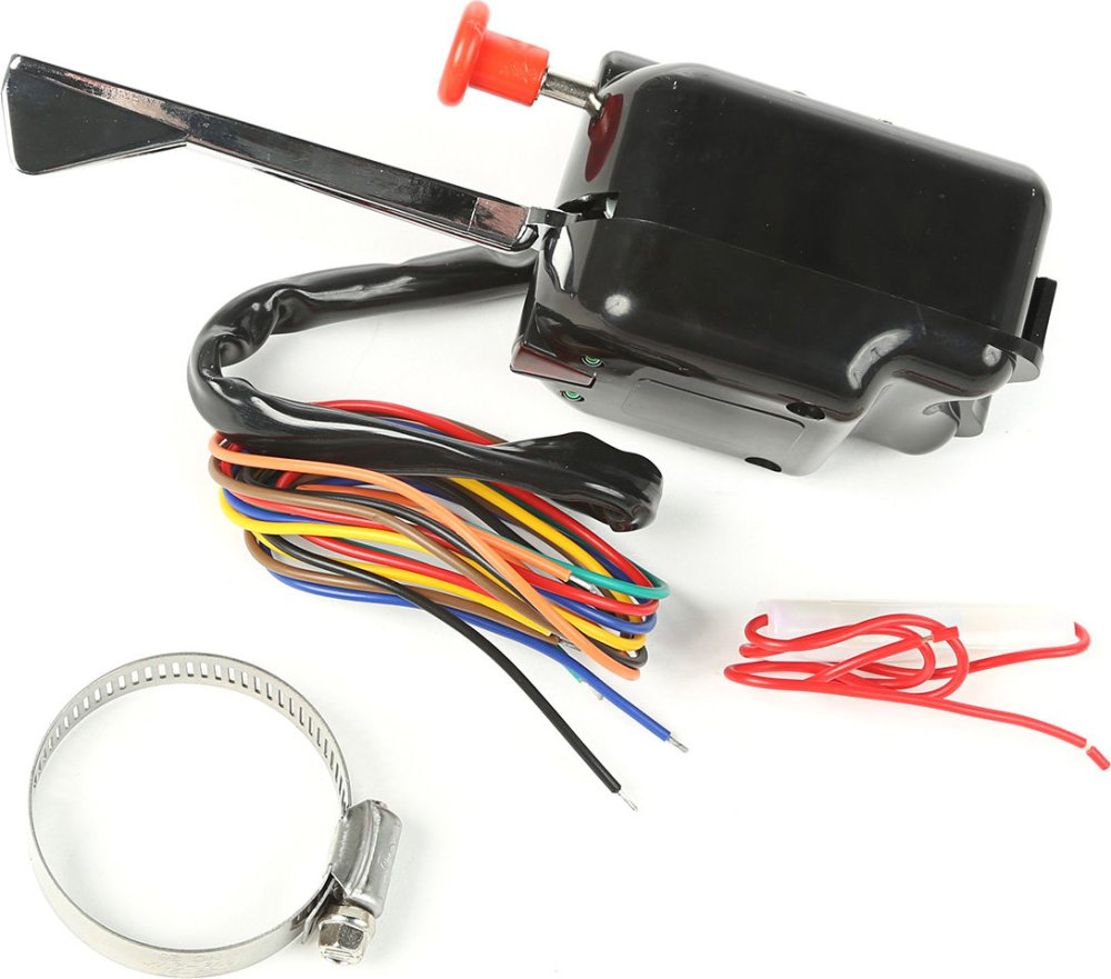 medium resolution of omix ada 17232 03 turn signal switch for 46 71 jeep willy s cj vehicles quadratec