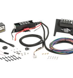 painless wiring 57001 trail rocker for 11 18 jeep wrangler jk with automatic transmission [ 2000 x 1329 Pixel ]