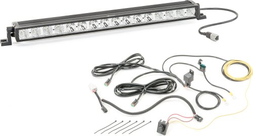 small resolution of quadratec hi performance 26 led combo light bar with wiring harness 160w quadratec