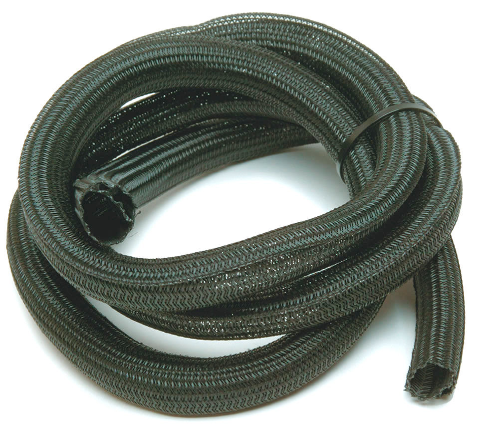 medium resolution of painless wiring 70916 painless performance powerbraid 1 x 12 wire wrap quadratec