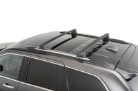 Mopar 82212072AD Roof Rack Cross Rails for 11-18 Jeep ...