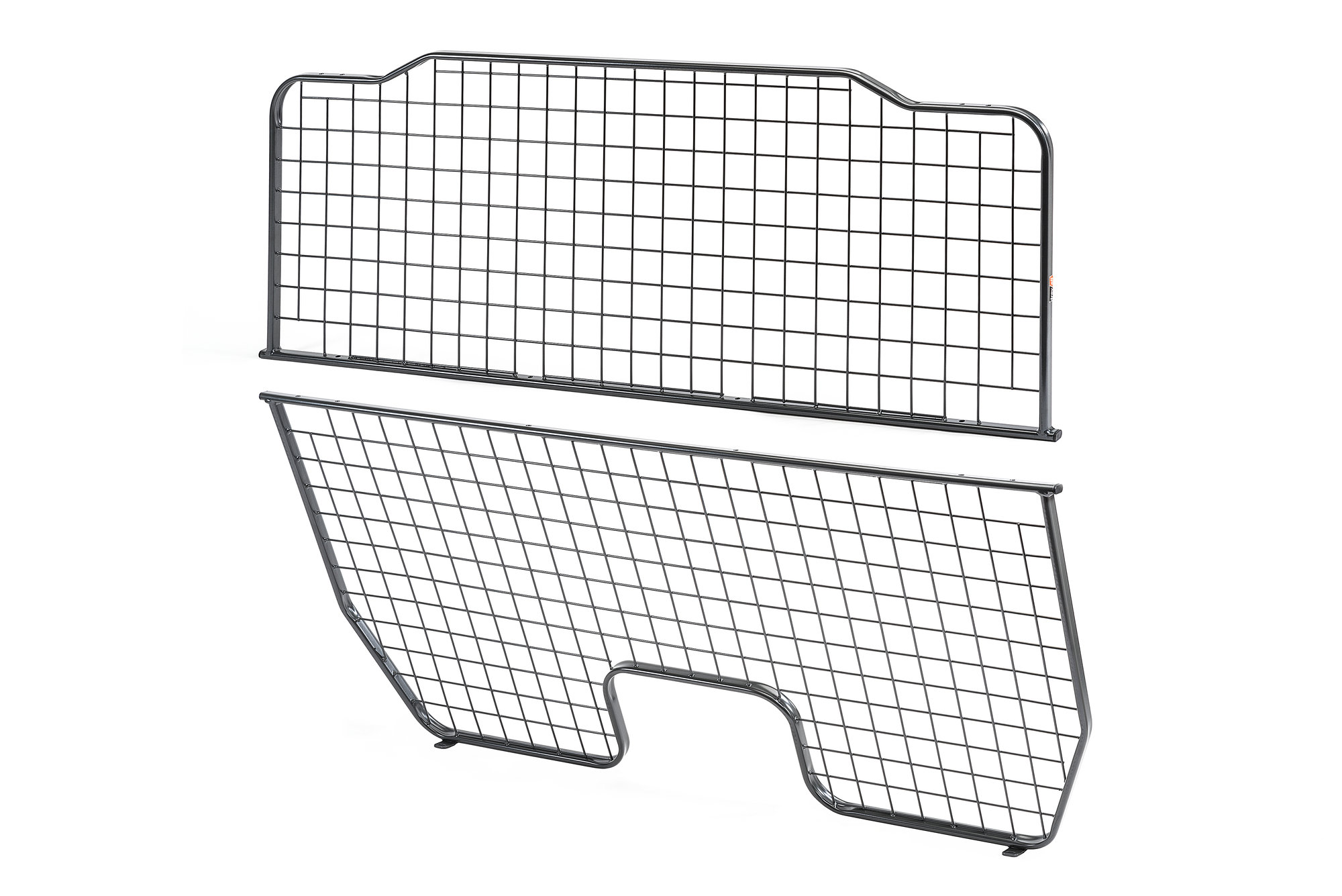 Travall Td Pet Barrier For 07 10 Jeep Wrangler Jk 2