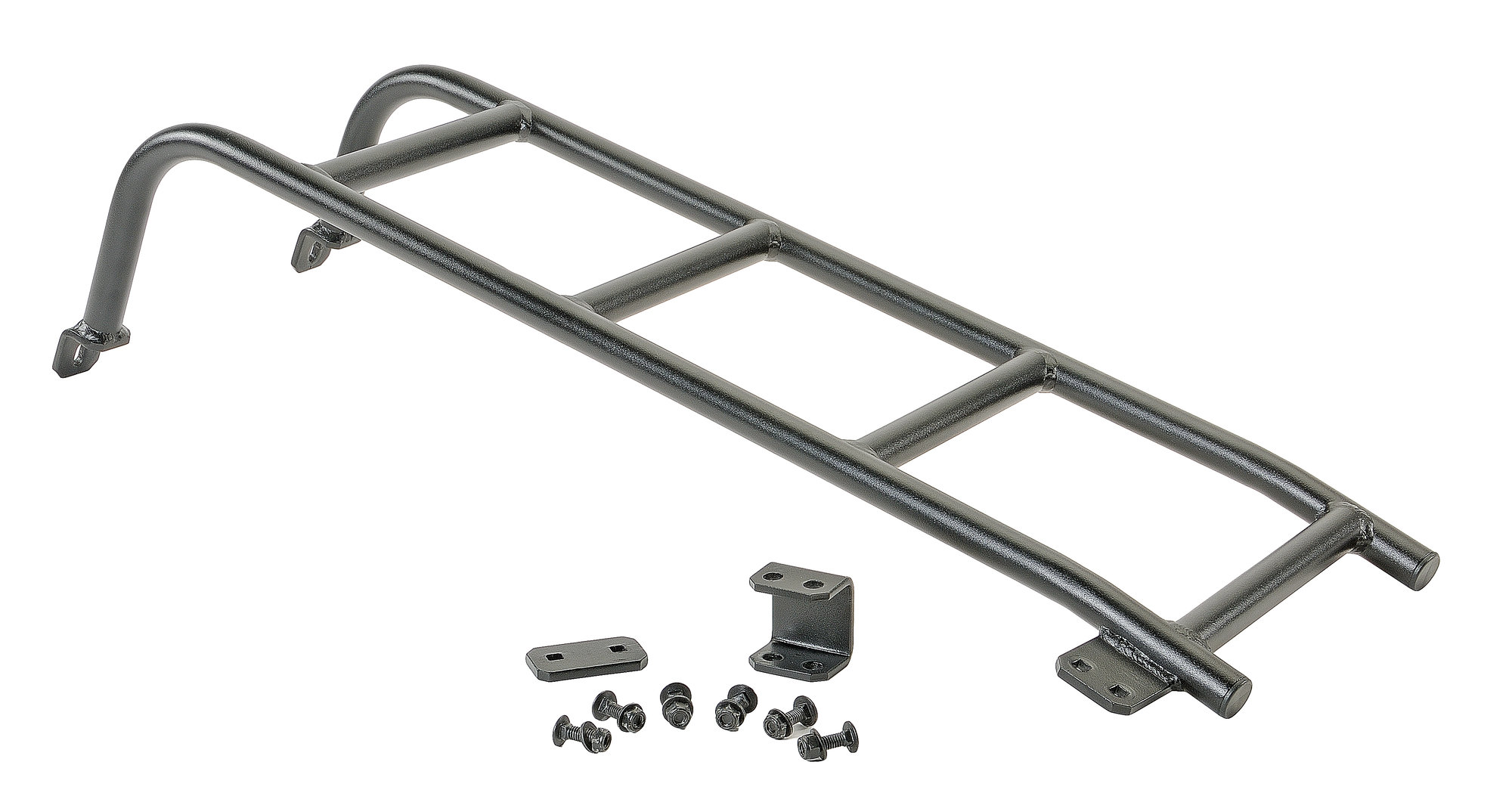 Garvin© 34090 Adventure Rack Ladder for 97-06 Jeep