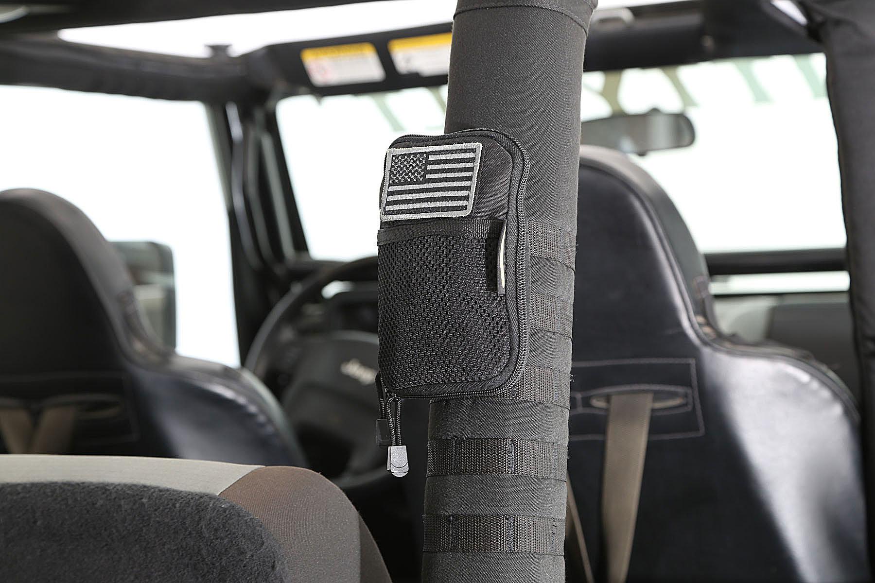 Jeep Tj Interior