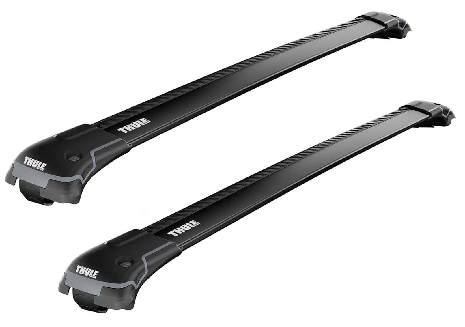 roof rack grand new avanza harga toyota all vellfire thule aeroblade edge low profile cross bars pair 7503b in