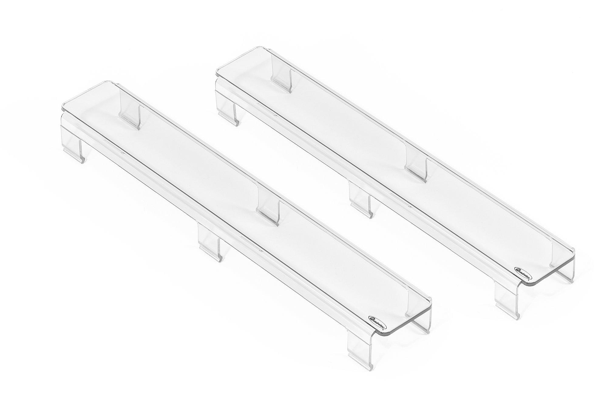 Quadratec Light Covers For 26 Led Light Bar