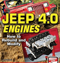 jeep 4 0l engines the quadratec difference [ 1200 x 1550 Pixel ]