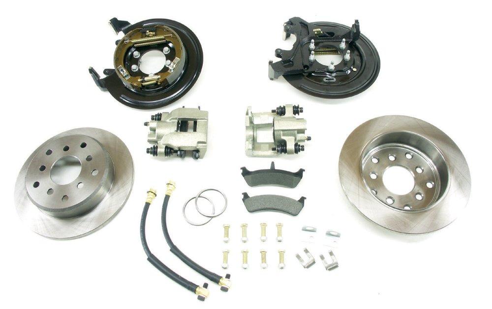 medium resolution of teraflex 4354420 rear disc brake kit for 91 06 jeep cherokee xj grand cherokee zj wrangler yj tj quadratec