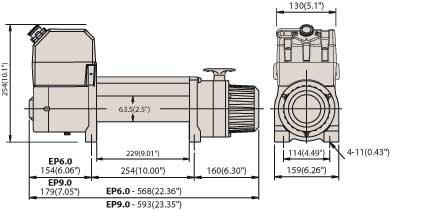 Superwinch Lp8500 Installation Instructions
