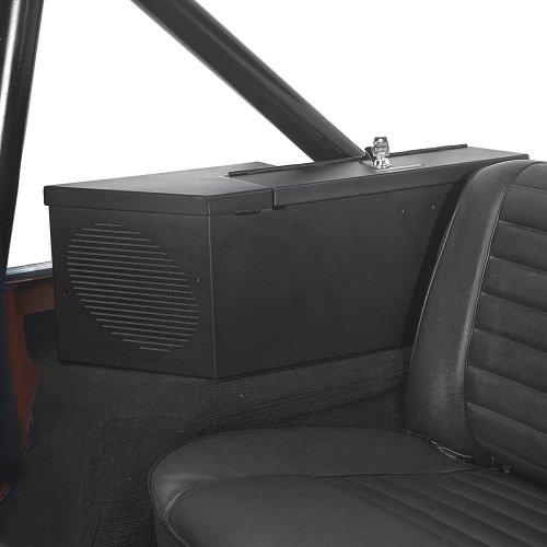 small resolution of tuffy 015 01 security speaker safe in black for 80 91 jeep cj wrangler yj quadratec