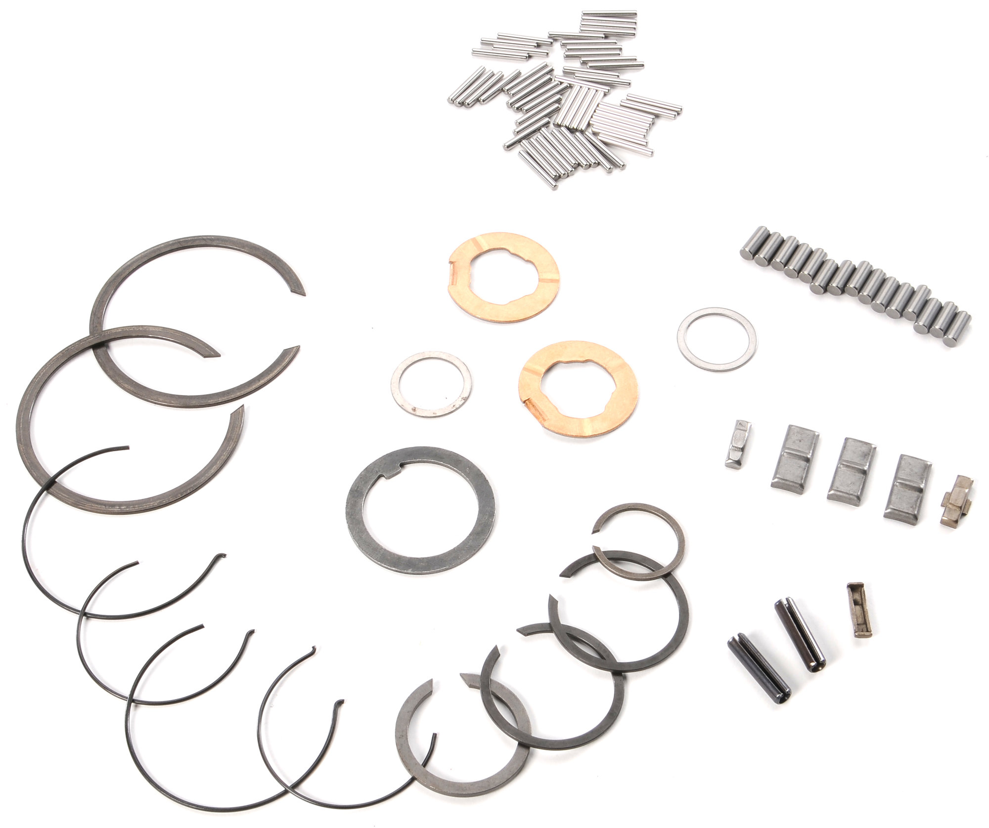 Crown Automotive SR4-50-MK Master Overhaul Small Parts Kit