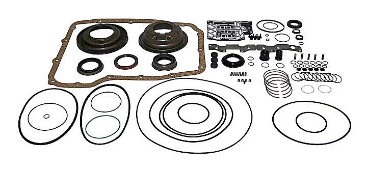 Crown Automotive 5014221AC Transmission Overhaul Kit for