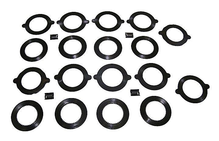 Crown Automotive J0994345 Locking Differential Disc Kit
