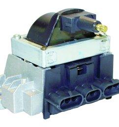 crown automotive motorcraft ignition control module  [ 2000 x 1629 Pixel ]