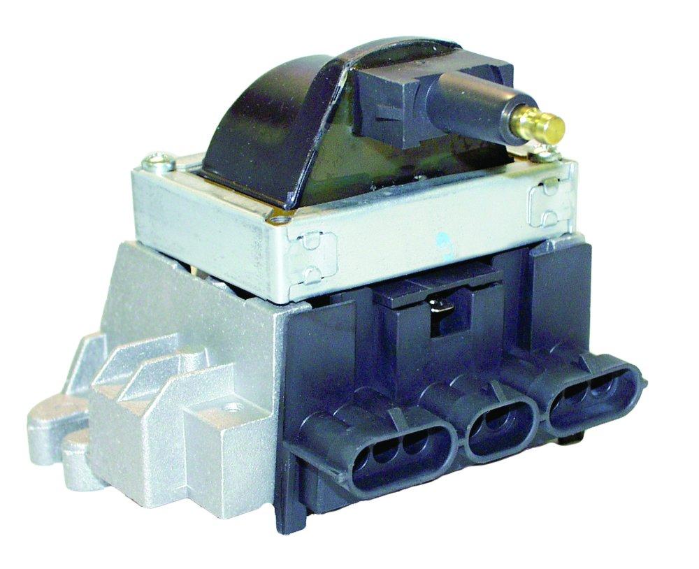 medium resolution of crown automotive motorcraft ignition control module