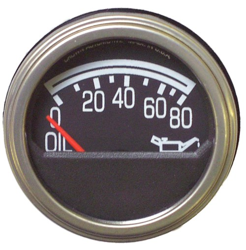 small resolution of crown automotive j5750279 oil pressure gauge for 79 86 jeep cj 5 cj jeep cj7 oil pressure gauge wiring jeep cj7 oil pressure gauge wiring