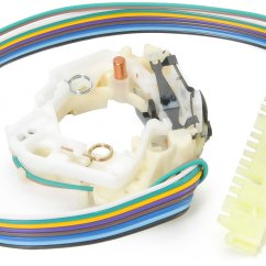 Mk Intermediate Switch Wiring Diagram Fender Telecaster Deluxe Crown Automotive 56002011 Turn Signal For 77 86
