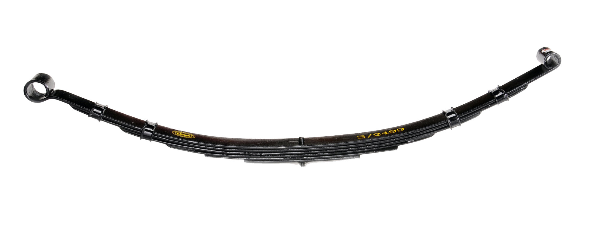Crown Automotive J Light Duty Rear Leaf Spring