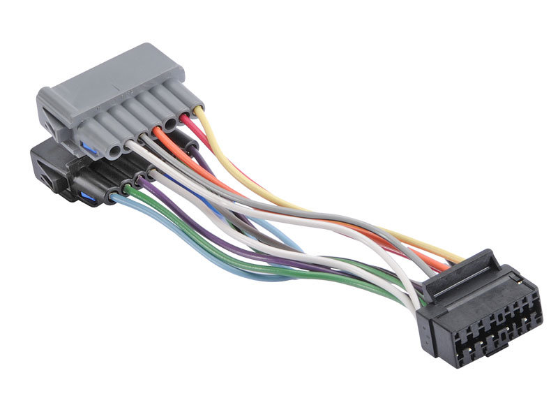 2010 Jeep Wrangler Radio Wiring Harness Free Download Wiring