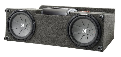 small resolution of quadratec custom rear dual subwoofer kit with 10 kicker compvr 1999 jeep wrangler heater 2003 jeep wrangler subwoofer wiring harness
