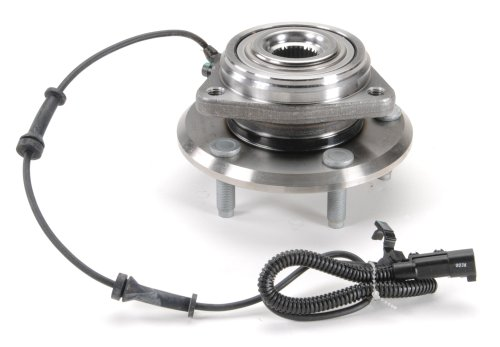 small resolution of mopar 52060398ac hub and bearing for 07 10 jeep wrangler jk