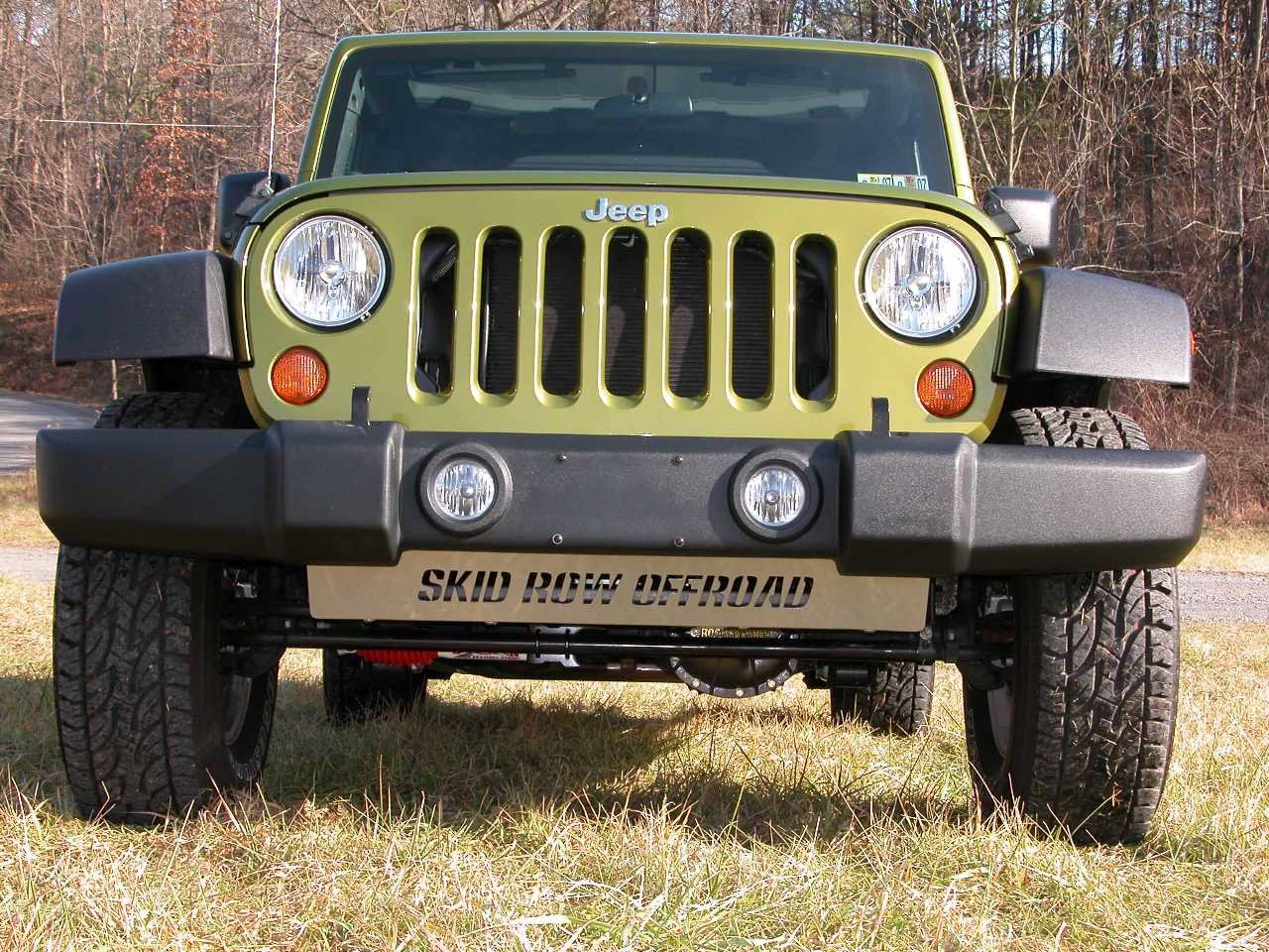 2015 Options Grand Jeep Cherokee