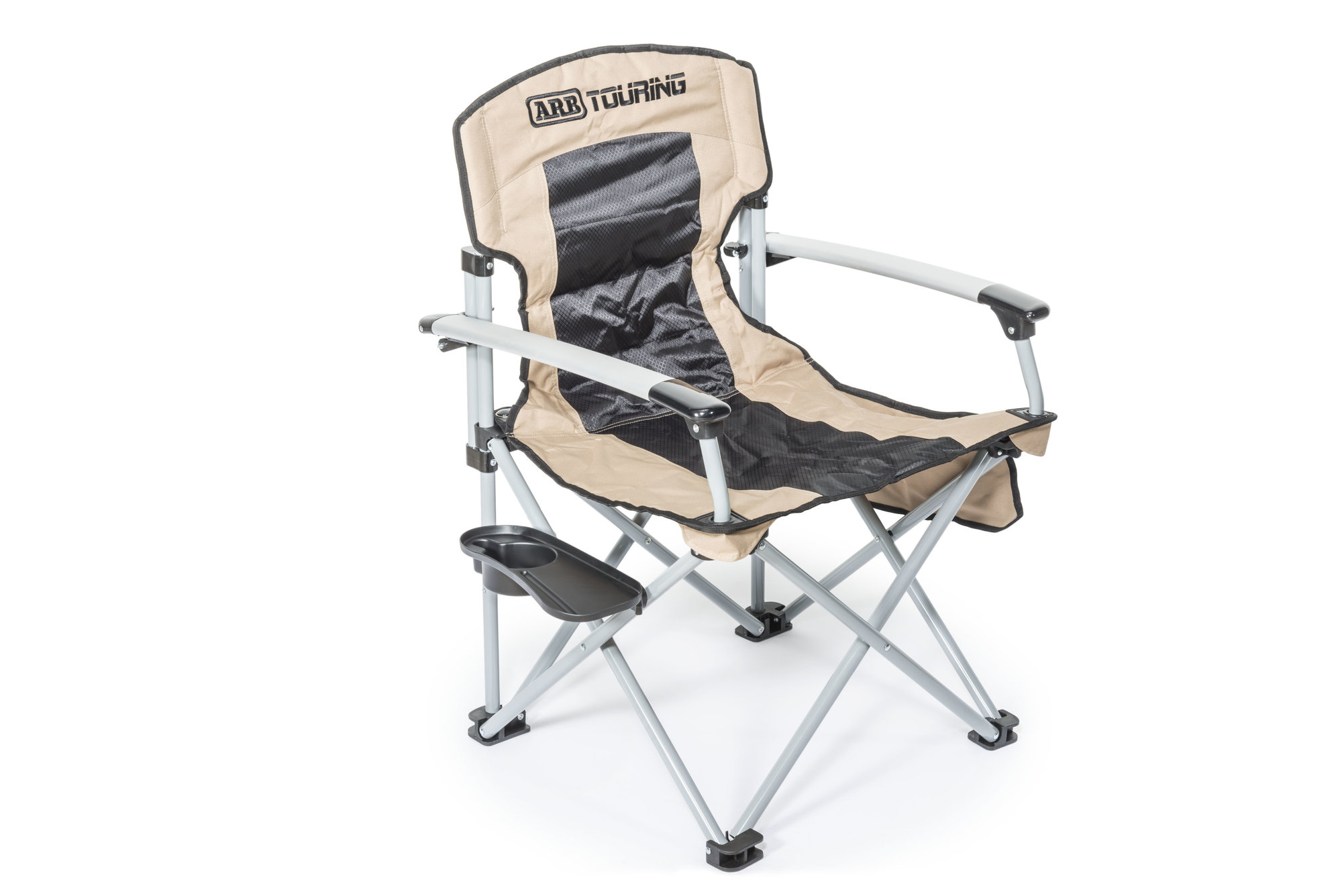 Arb 10500101a Touring Camping Chair With Table