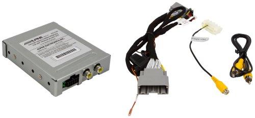 small resolution of alpine sgs ch01 camera interface for 07 18 jeep wrangler jk quadratec alpine to jeep wiring harness