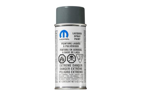 Mopar Touch Up Spray-Paint