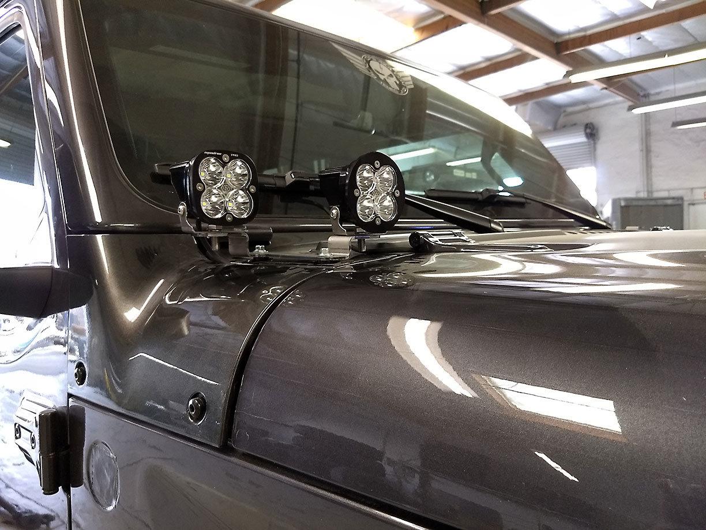 Jeep Light Bulbs
