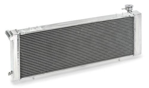 small resolution of cold case moj994a aluminum performance radiator for 91 01 jeep cherokee xj quadratec