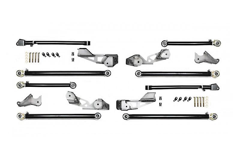 EVO Manufacturing EVO-3010 High Clearance Long Arm Upgrade