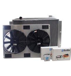 motorcycle parts fits jeep cherokee radiator fan shroud 6 cyl 1995 1996 1997 1998 1999 2000 2001 [ 1200 x 1200 Pixel ]