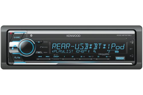 small resolution of kenwood kdc bt572u cd receiver with bluetooth previous next