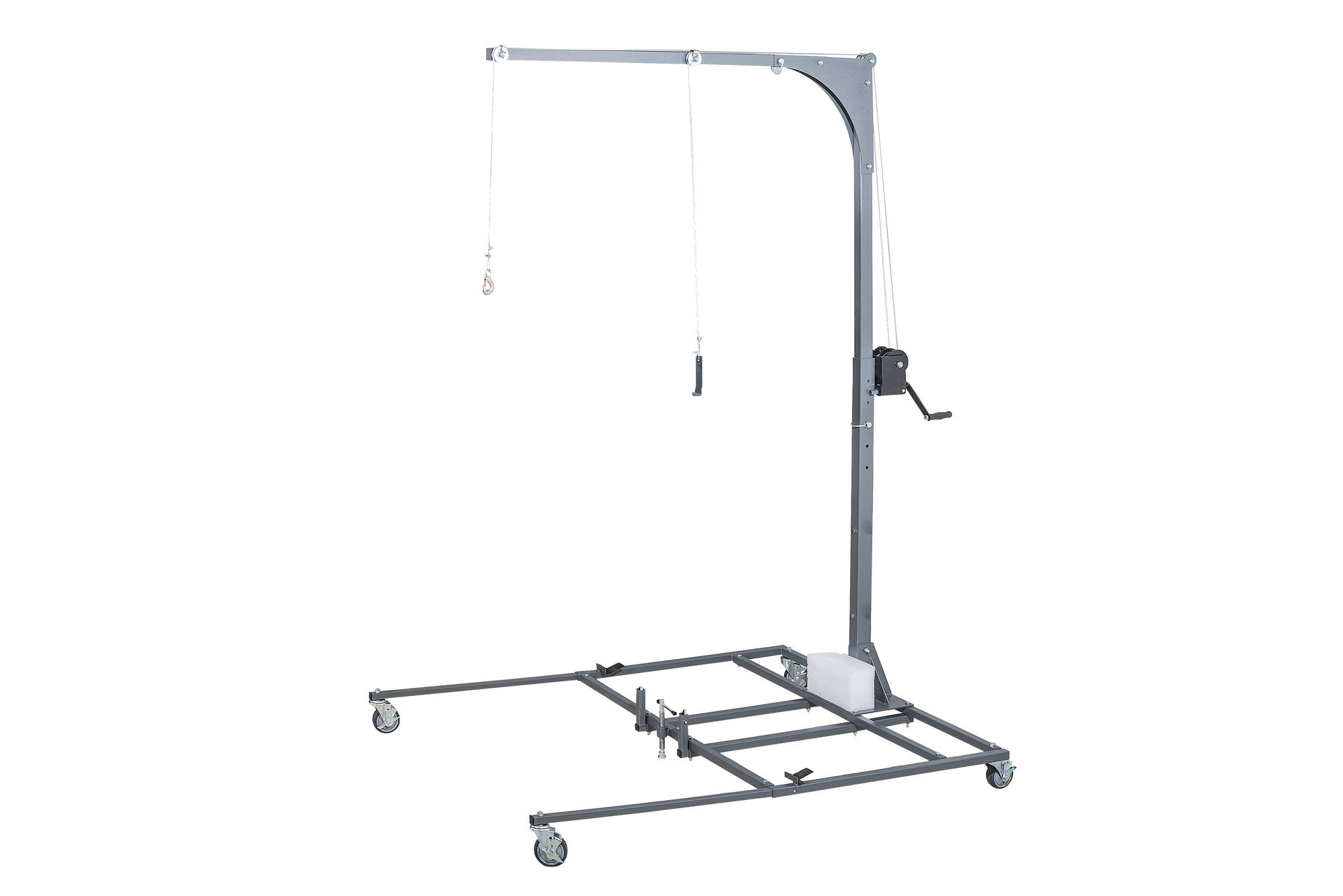 Lange Originals 014-150 Hoist-A-Cart for 18-19 Jeep
