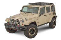 Maximus-3 Rhino-Rack Pioneer Roof Rack for 07-18 Jeep ...