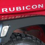 Mopar Rubicon Hood Decal For 03 06 Jeep Wrangler Tj Unlimited Quadratec