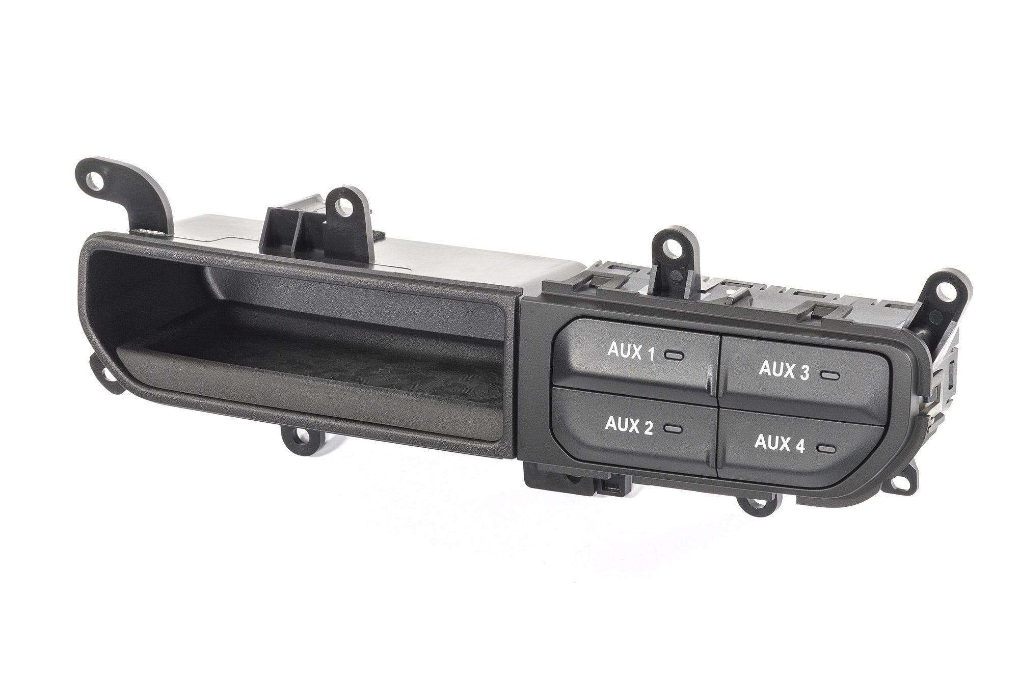 hight resolution of mopar 82215190 auxiliary switch bank for 18 19 jeep wrangler jl quadratec