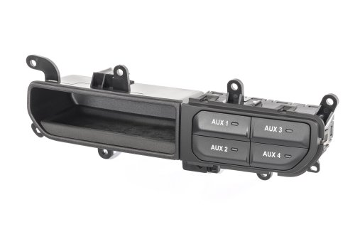 small resolution of mopar 82215190 auxiliary switch bank for 18 19 jeep wrangler jl quadratec