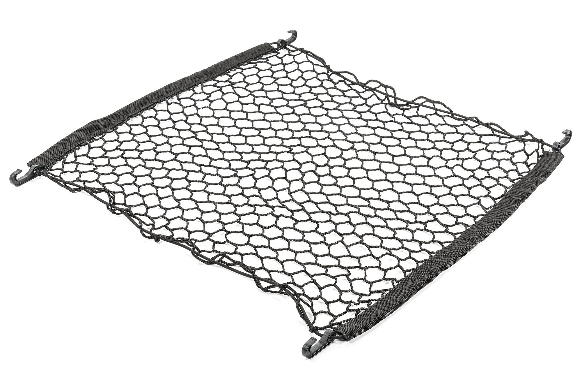 Mopar Cargo Net For 18 19 Jeep Wrangler Unlimited