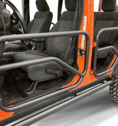 jeep cj5 tube door [ 1600 x 1200 Pixel ]