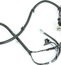 omix ada 56018601 lamp wiring harness for 87 96 jeep cherokee xjomix ada s 56018601 lamp [ 1393 x 746 Pixel ]