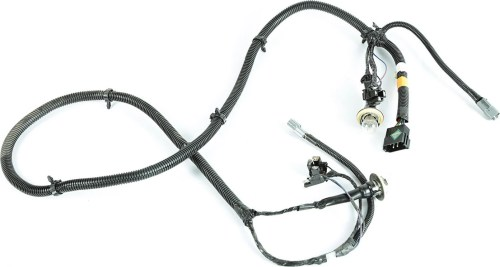 small resolution of omix ada 56018601 lamp wiring harness for 87 96 jeep cherokee xj mix omix ada s