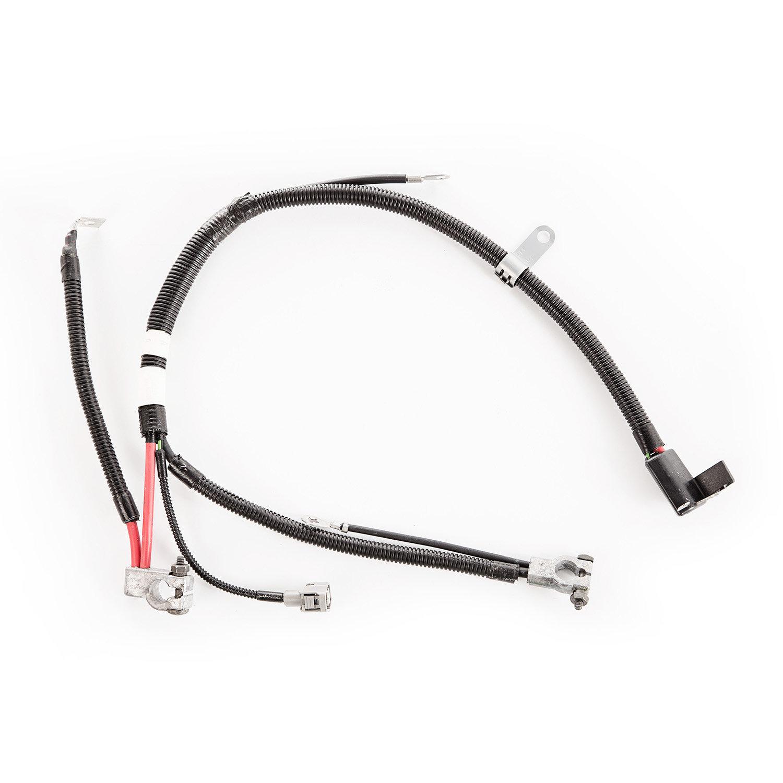 jeep wrangler front door wiring harness