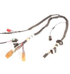 wiring harness for 1996 jeep cherokee xj export 38 99 omix ada front door  [ 1500 x 1000 Pixel ]